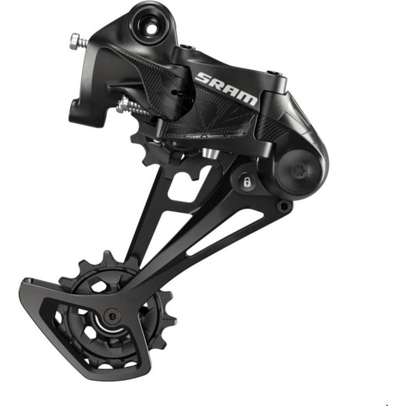 Sram Sx Eagle Rear Derailleur Long Cage - Black, 12speed