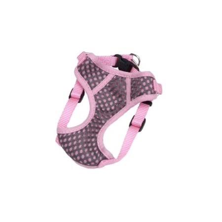 Comfort Soft Sport Wrap Adjustable Dog Harness