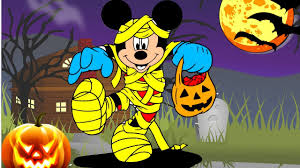 Disney Halloween Coloring Pages by Disney Halloween Coloring Page Disney Mickey Mouse Coloring Book
