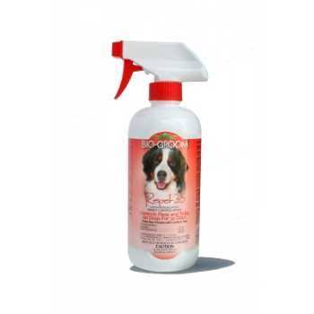 Bio Groom Repel 35 Insect Control Spray - for Dogs, 16oz