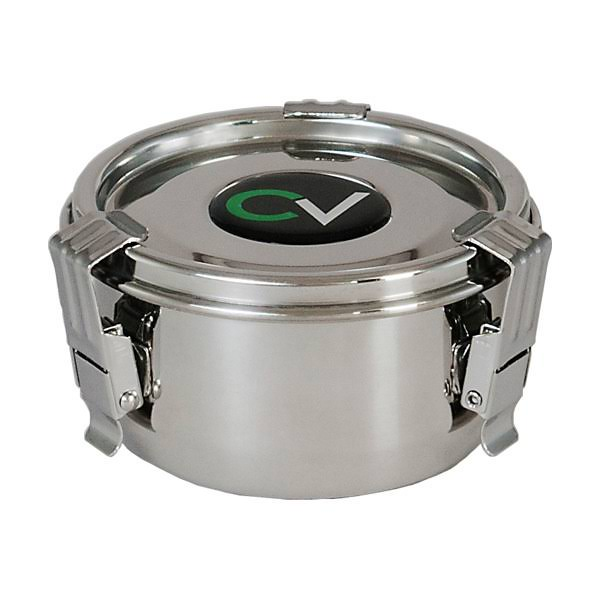 CVault Humidity Control Airtight Stash Container