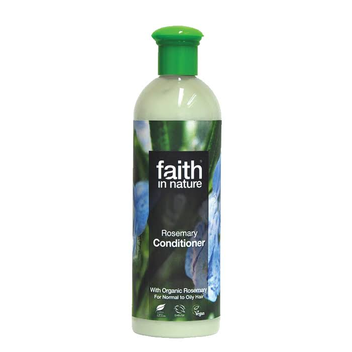 Faith In Nature Conditioner - Rosemary, 400ml