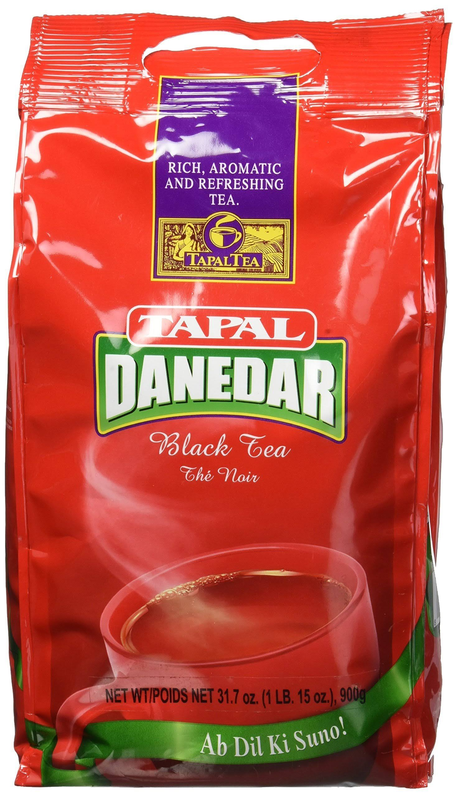 Tapal Tea Black Tea - 31.7 oz