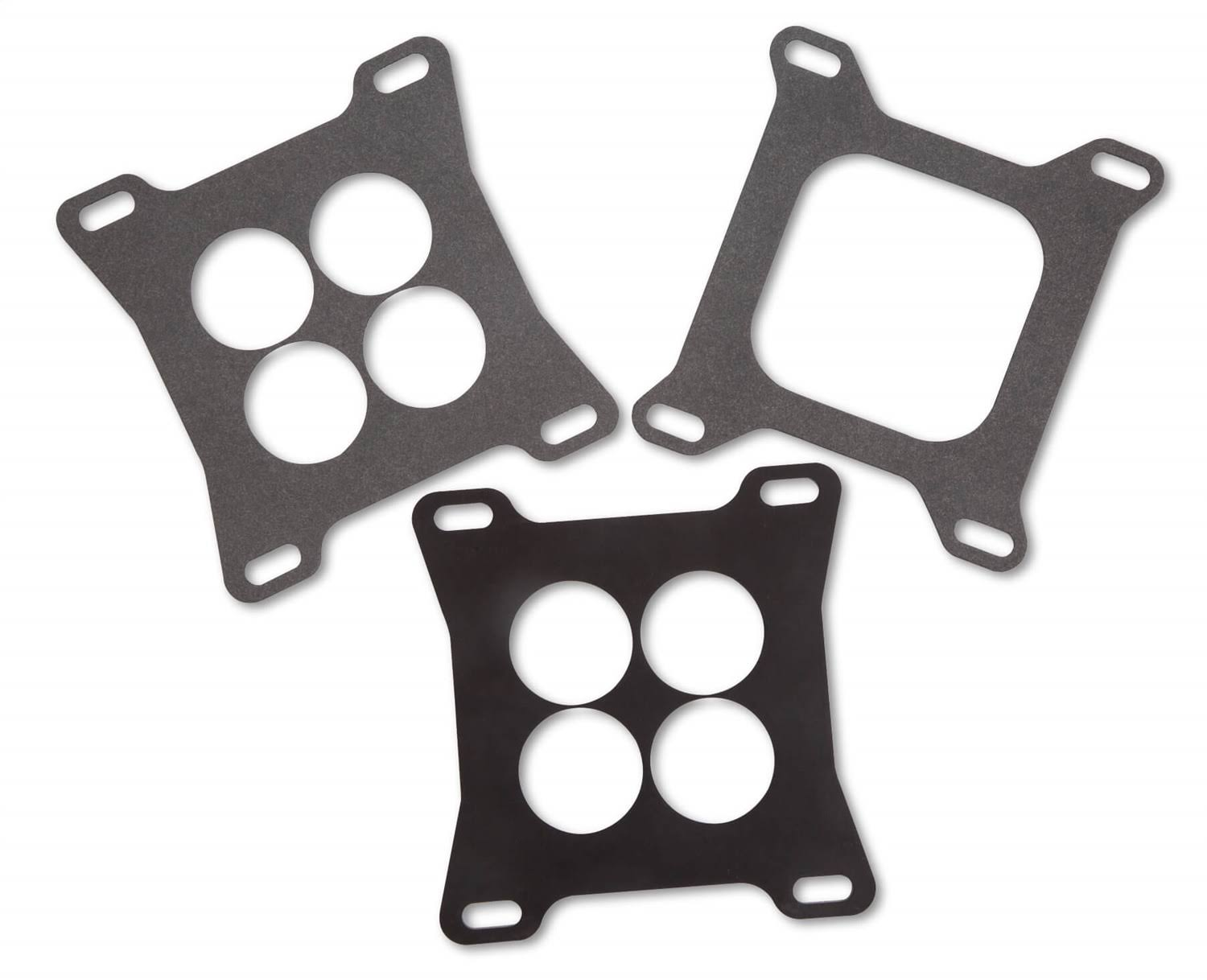 Holley EFI 520-2 Sniper EFI Sealing Plate