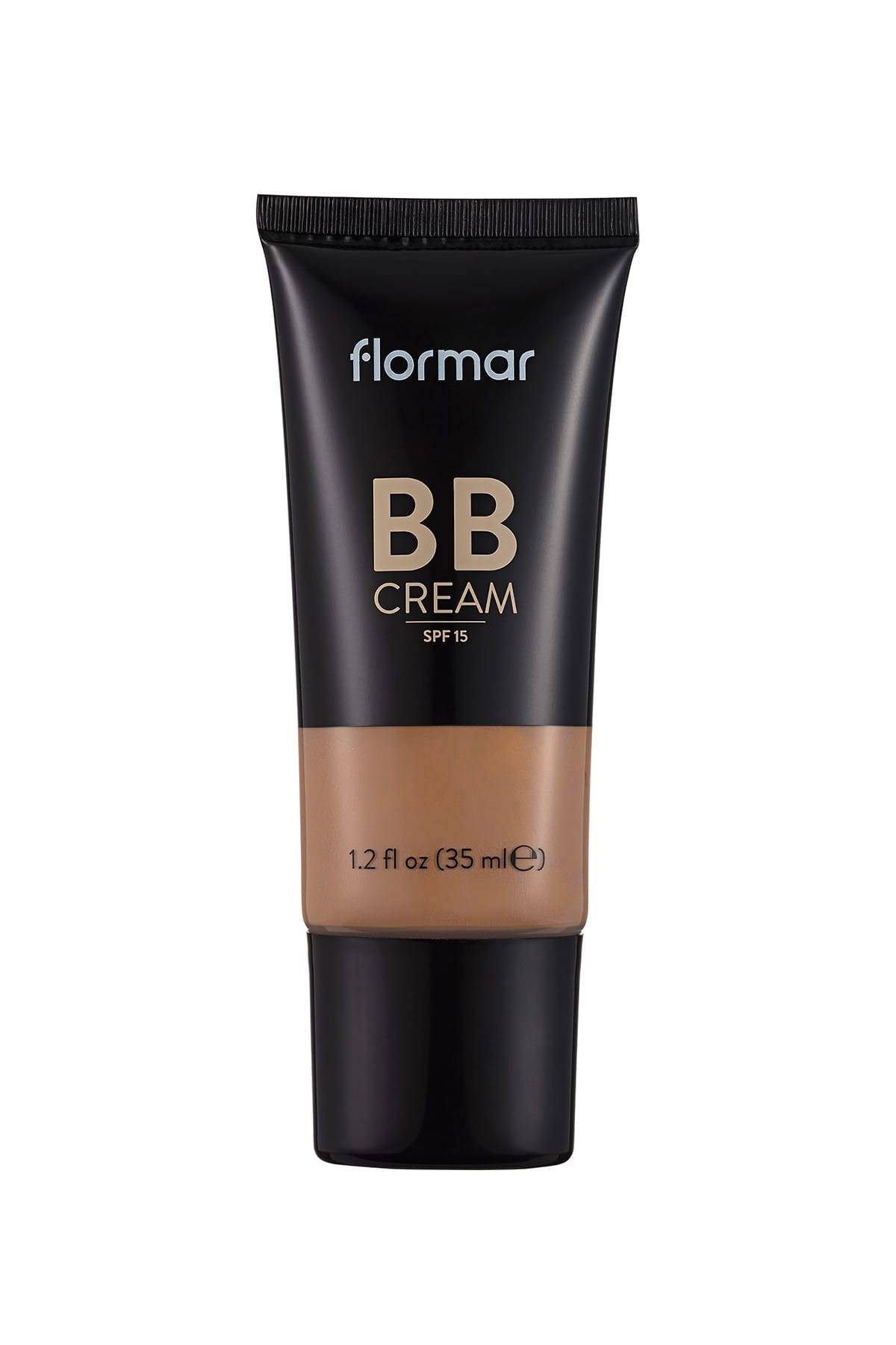 Flormar BB Cream - SPF15, BB06 Medium/Dark, 35ml