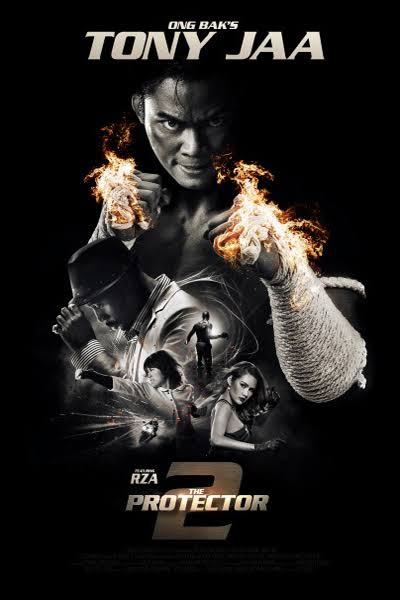 The Protector 2 2013 English Movie Download BluRay 480p 350MB And 720p 800MB