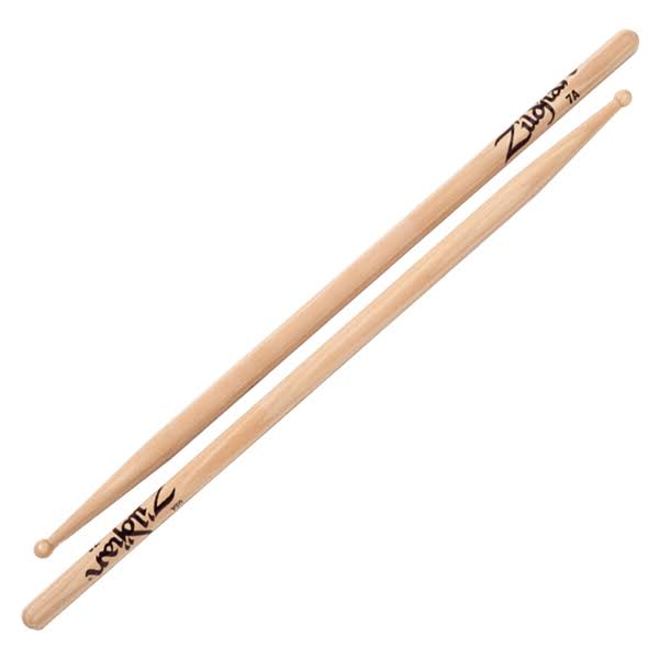 Zildjian Natural Drumsticks