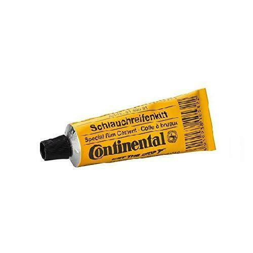 Continental Aluminum Rim Cement Tubular Glue - 25g