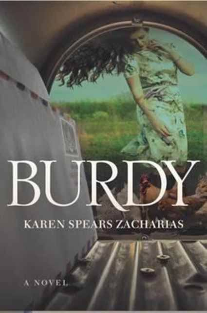 Burdy: A Novel [Book]
