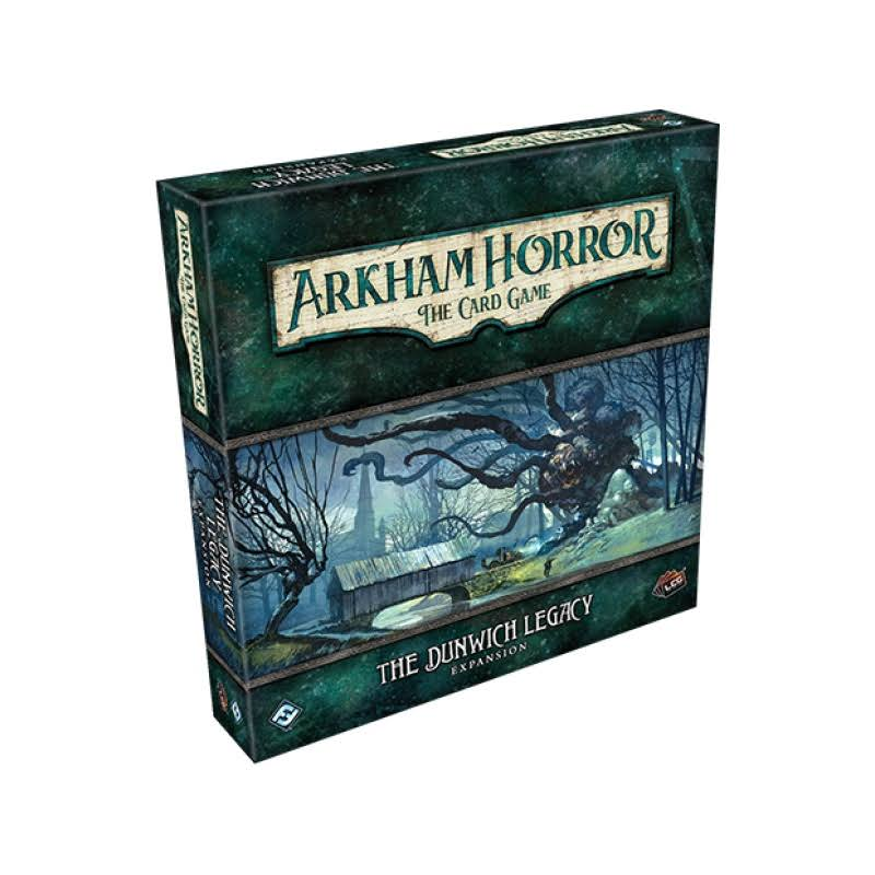Arkham Horror LCG The Card Game: The Dunwich Legacy
