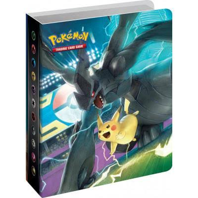 Pokemon TCG: Sun and Moon Team Up Mini Portfolio Cards - 60ct