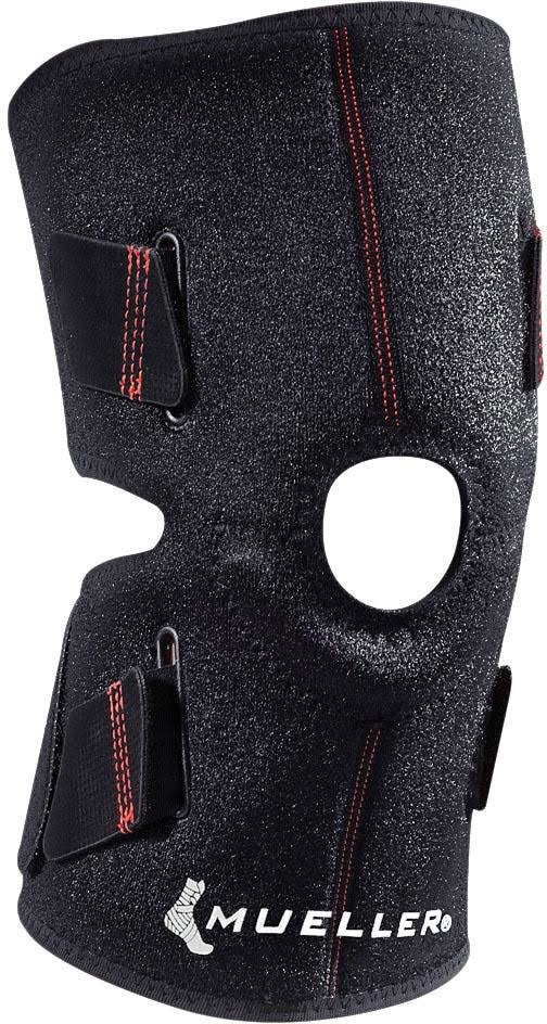 Mueller 4-Way Adjustable Knee Support - OSFM