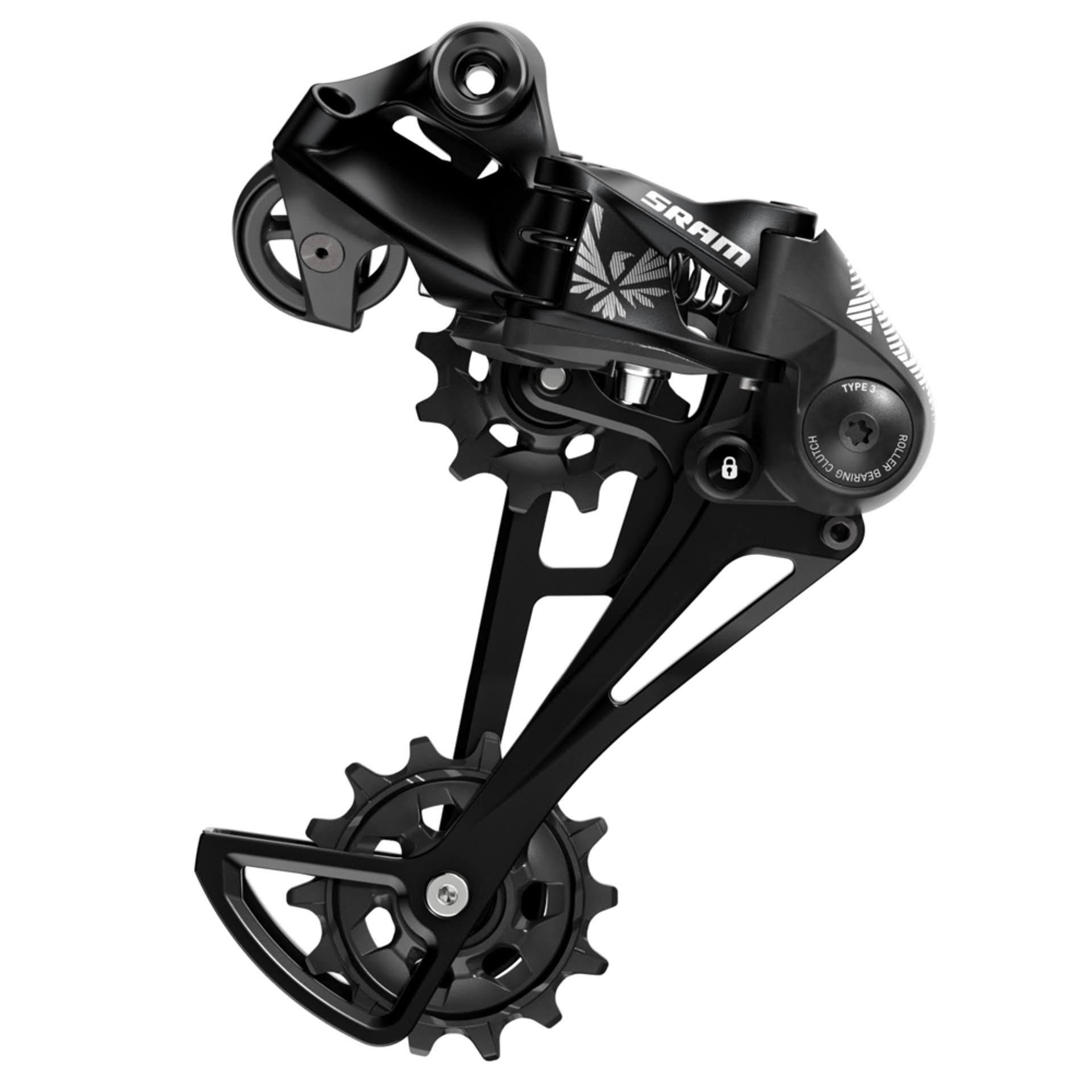 Sram NX Eagle Mountain Bike Rear Derailleur - 12 Speed