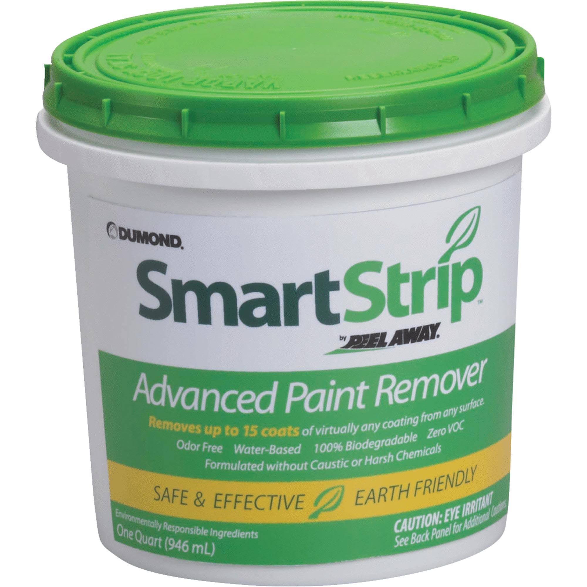 Dumond Smart Strip Advanced Paint Remover - 946ml