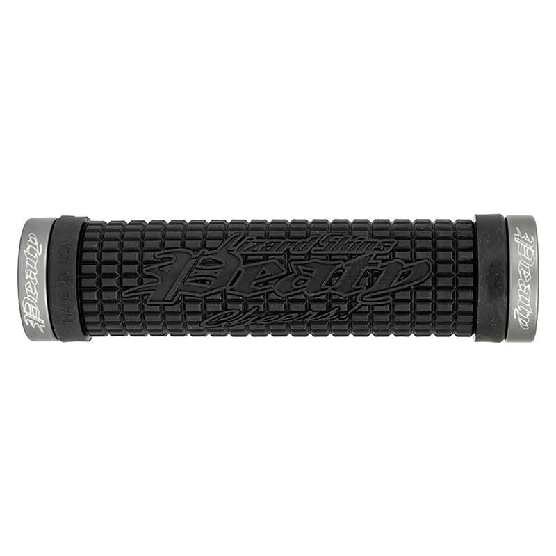 Lizard Skins Lock-On Peaty Grips