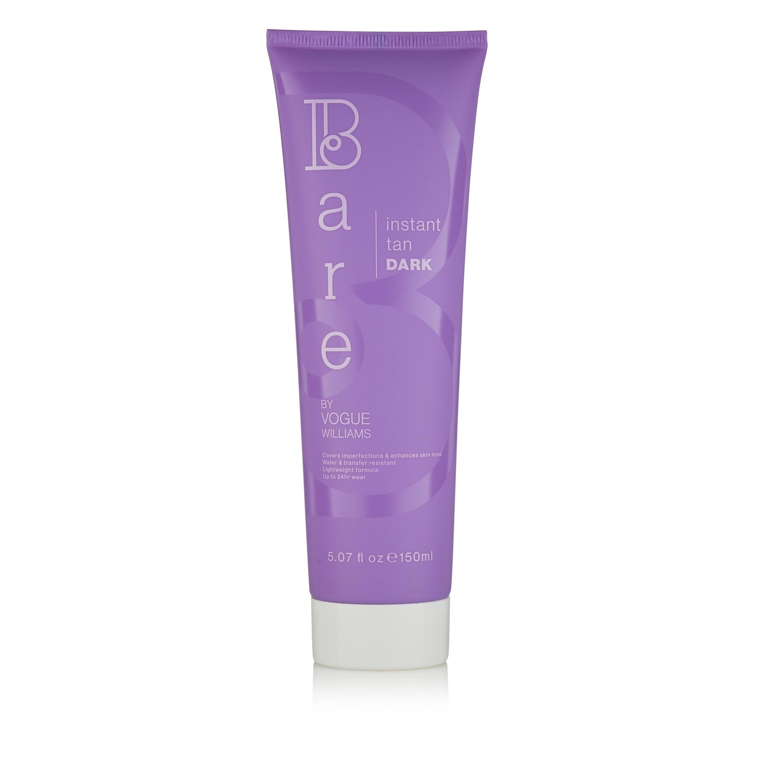 Bare By Vogue Instant Tan - Dark