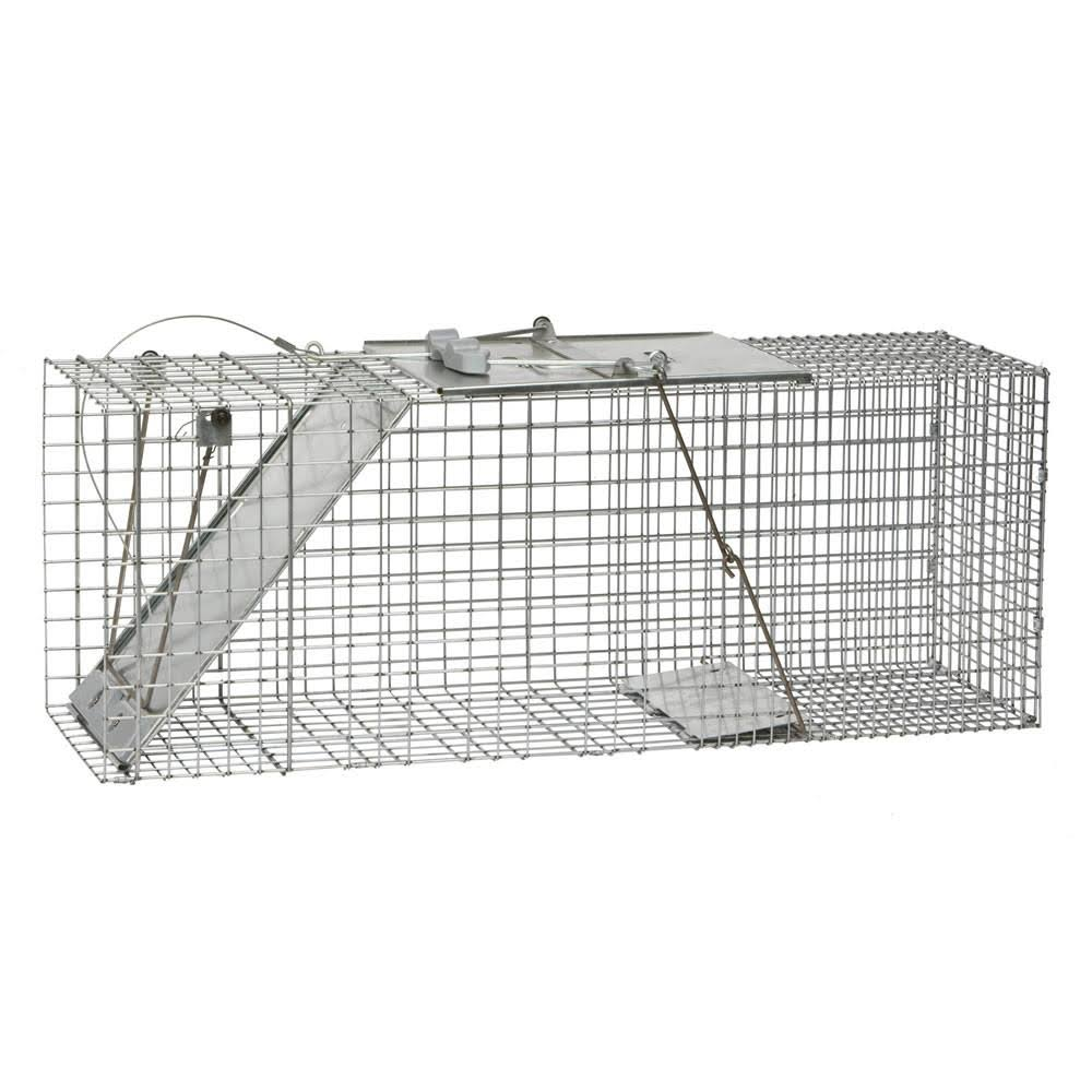 Havahart Woodstream Animal Cage Trap - Easy Set