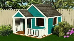 playhouse plans how to build a playhouse with plans blueprints