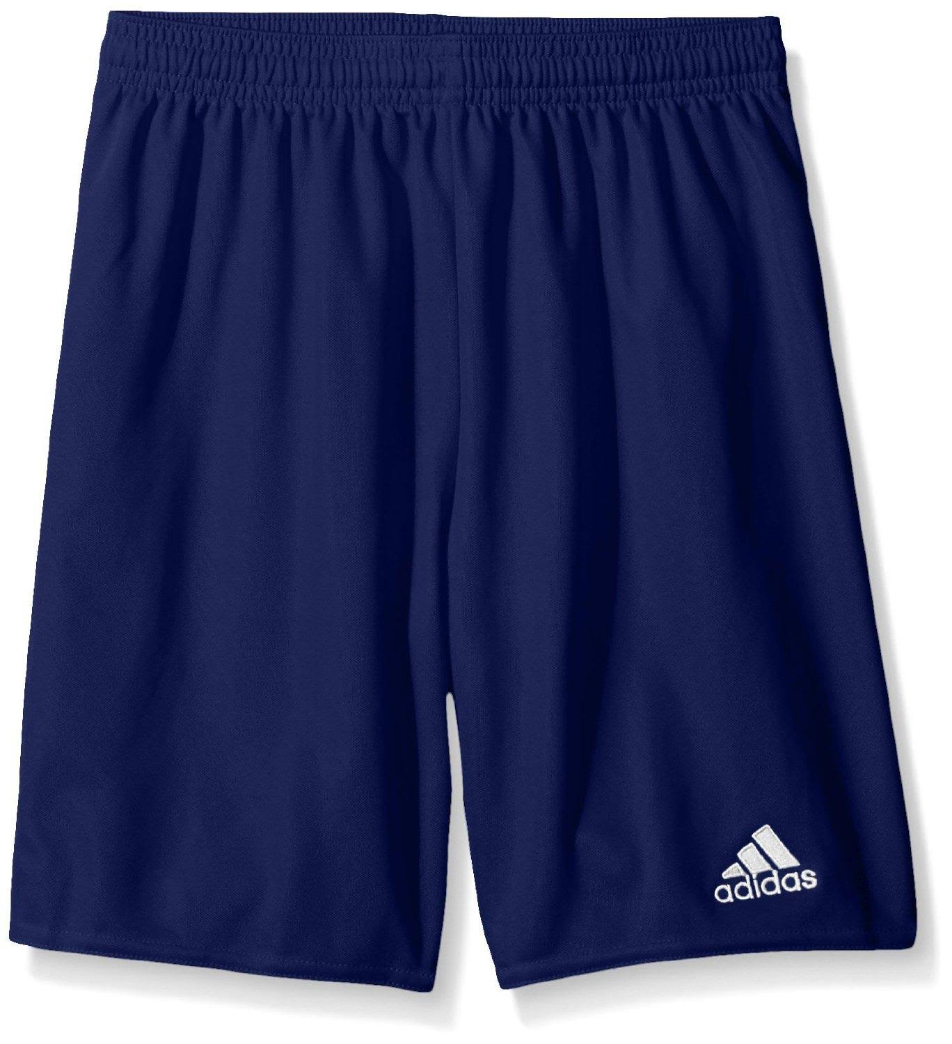 Adidas Performance Youth Parma 16 Shorts - Blue, Small