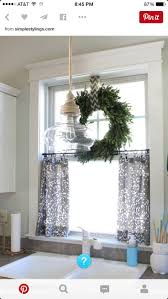 No Drill Window Curtain Rod by Best 25 Tension Rod Curtains Ideas On Pinterest Kitchen