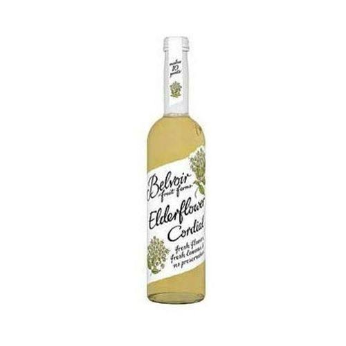 Belvoir Fruit Farms Elderflower Cordial - 500ml