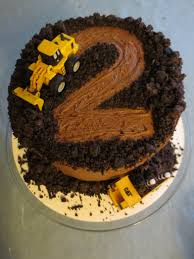 Cake Decoration Ideas For A Man by Construction Cake If We Ever Have A Boy We Will Have To Do This