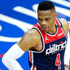 Russell Westbrook's breakup with James Harden not off to great start