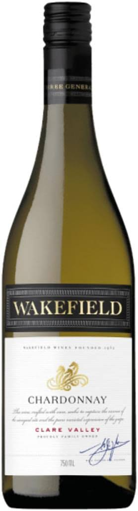 Wakefield Estate Chardonnay Estate 2016