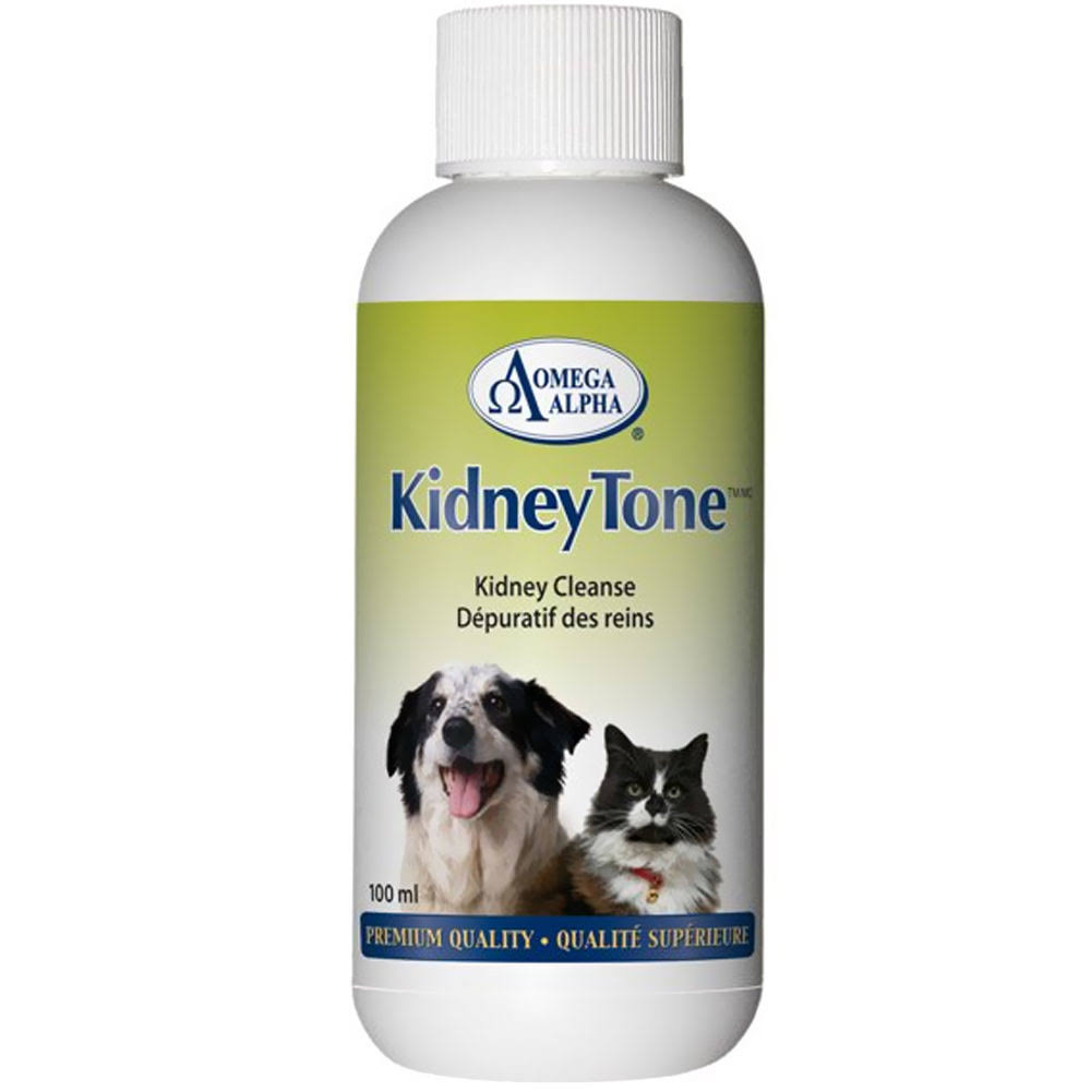 Omega Alpha KidneyTone - 4oz