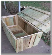 Build Outdoor Storage Bench by Diy Kitchen Cabinet Ideas Projects Diy Diy Outdoor Projects