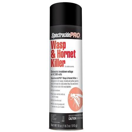Spectracide Pro Wasp and Hornet Killer Aerosol