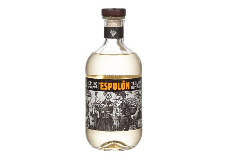 El Espolon Tequila, Reposado - 750 ml
