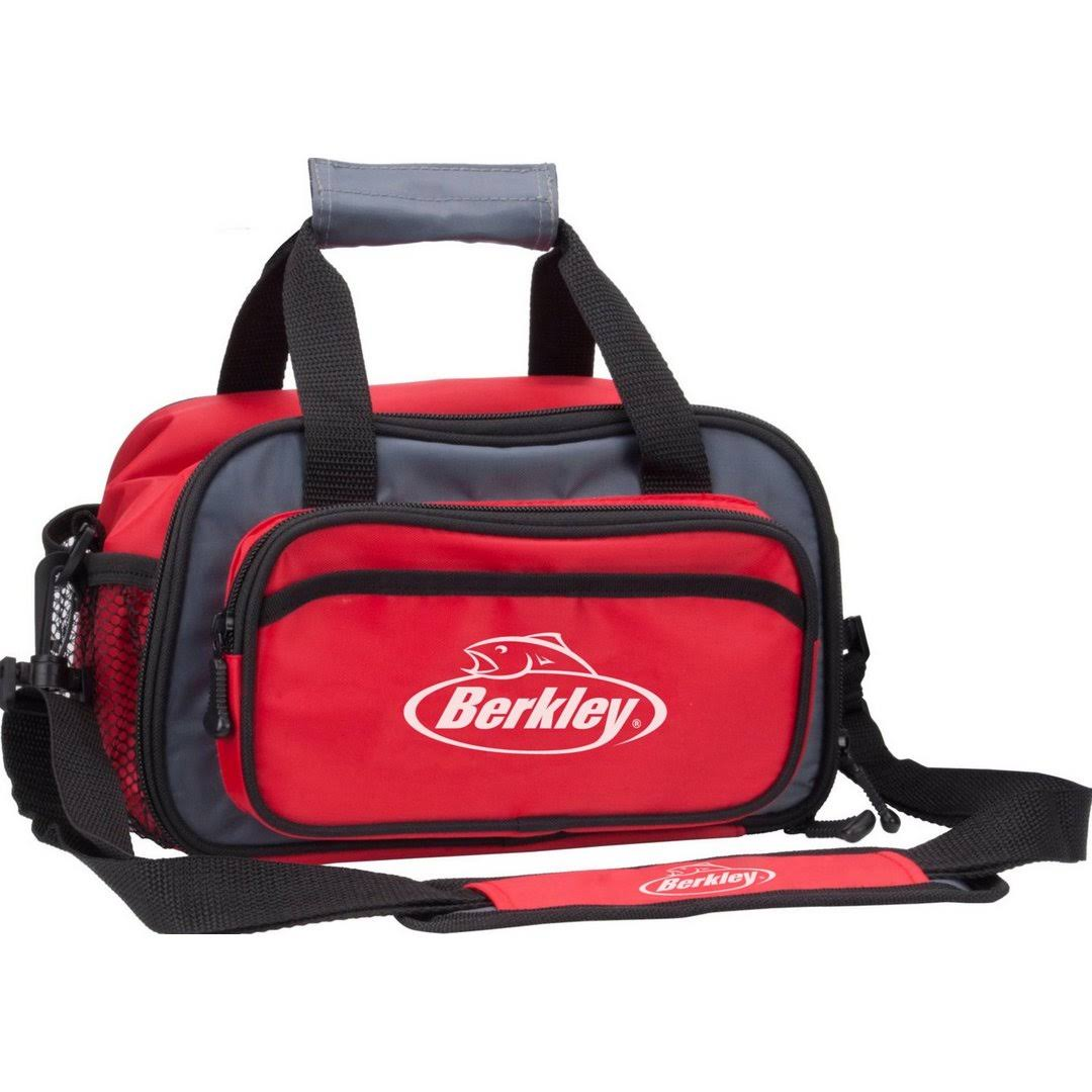 Berkley Small Tackle Bag - Red