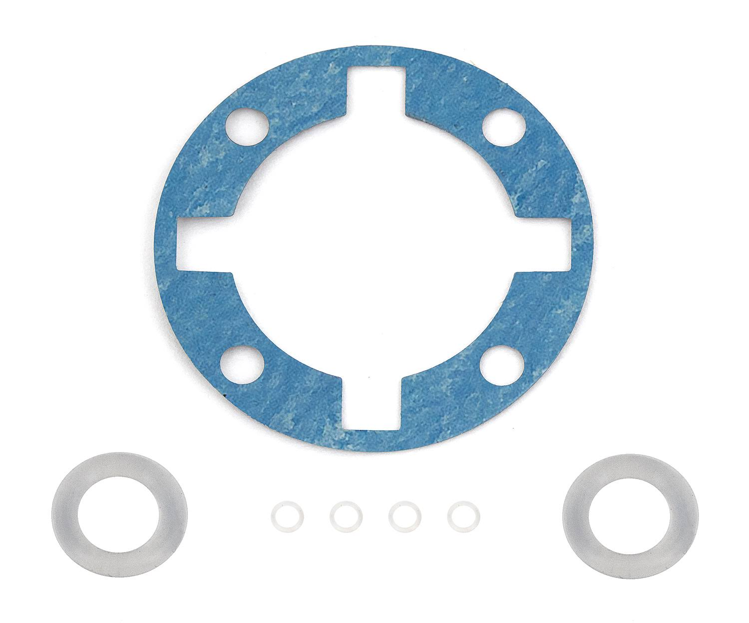 Associated 91782 B6.1 Gear Differential Seals - 1:10 Scale