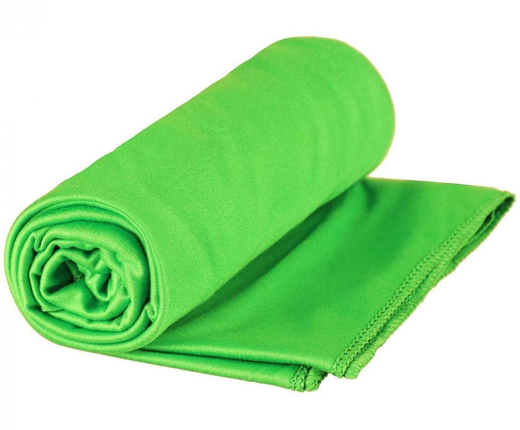 Sea to Summit Lime Pocket Towel