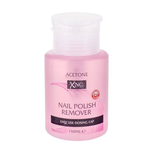 XNC Nail Polish Remover 150ml Pump Dispenser