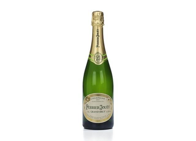 Perrier Jouet Grand Brut Champagne - 750ml