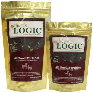 Natures Logic 581350 NTLG All Food Fortifier - 22oz