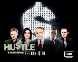 Assistir Hustle Online Dublado e Legendado