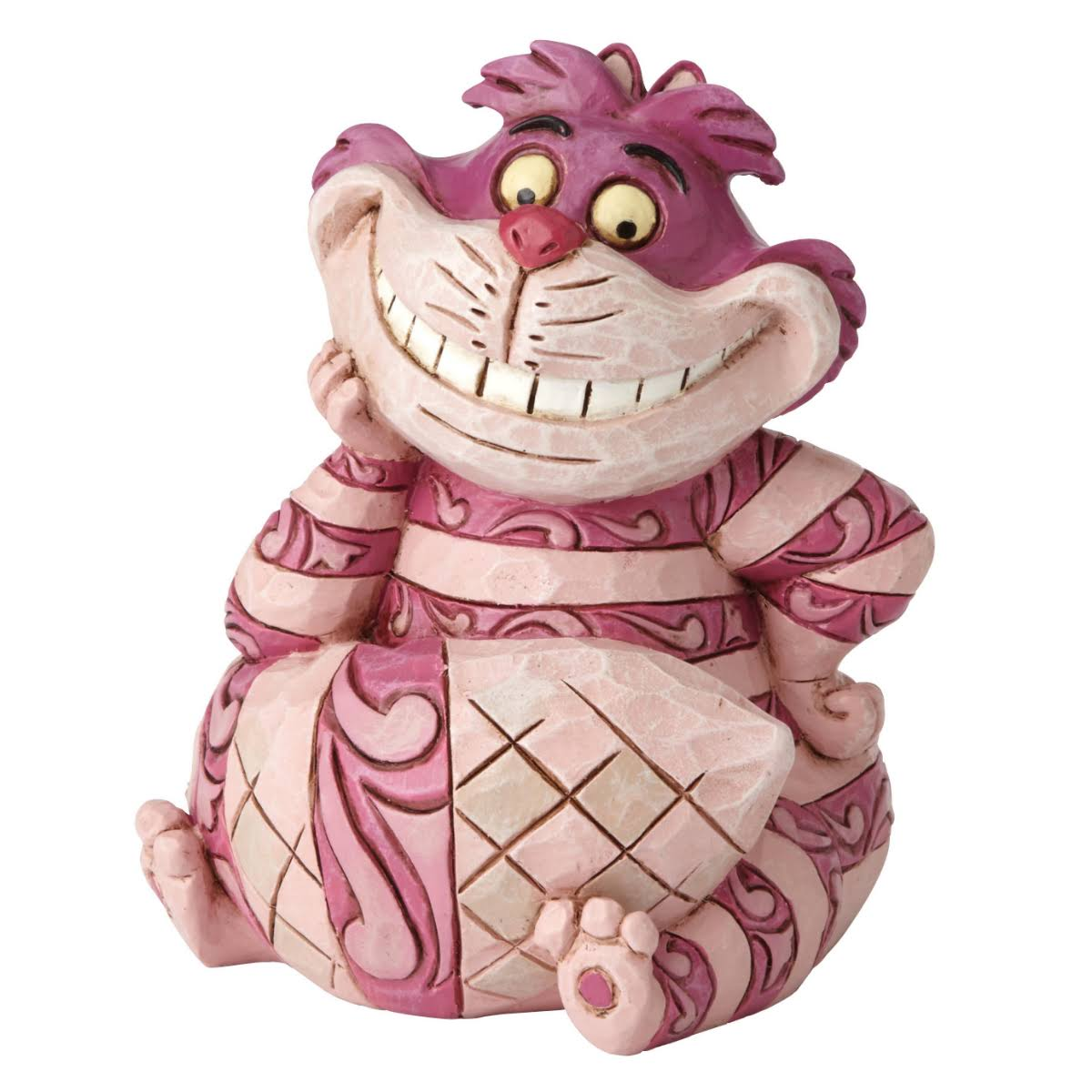 Disney Cheshire Cat Mini Figurine