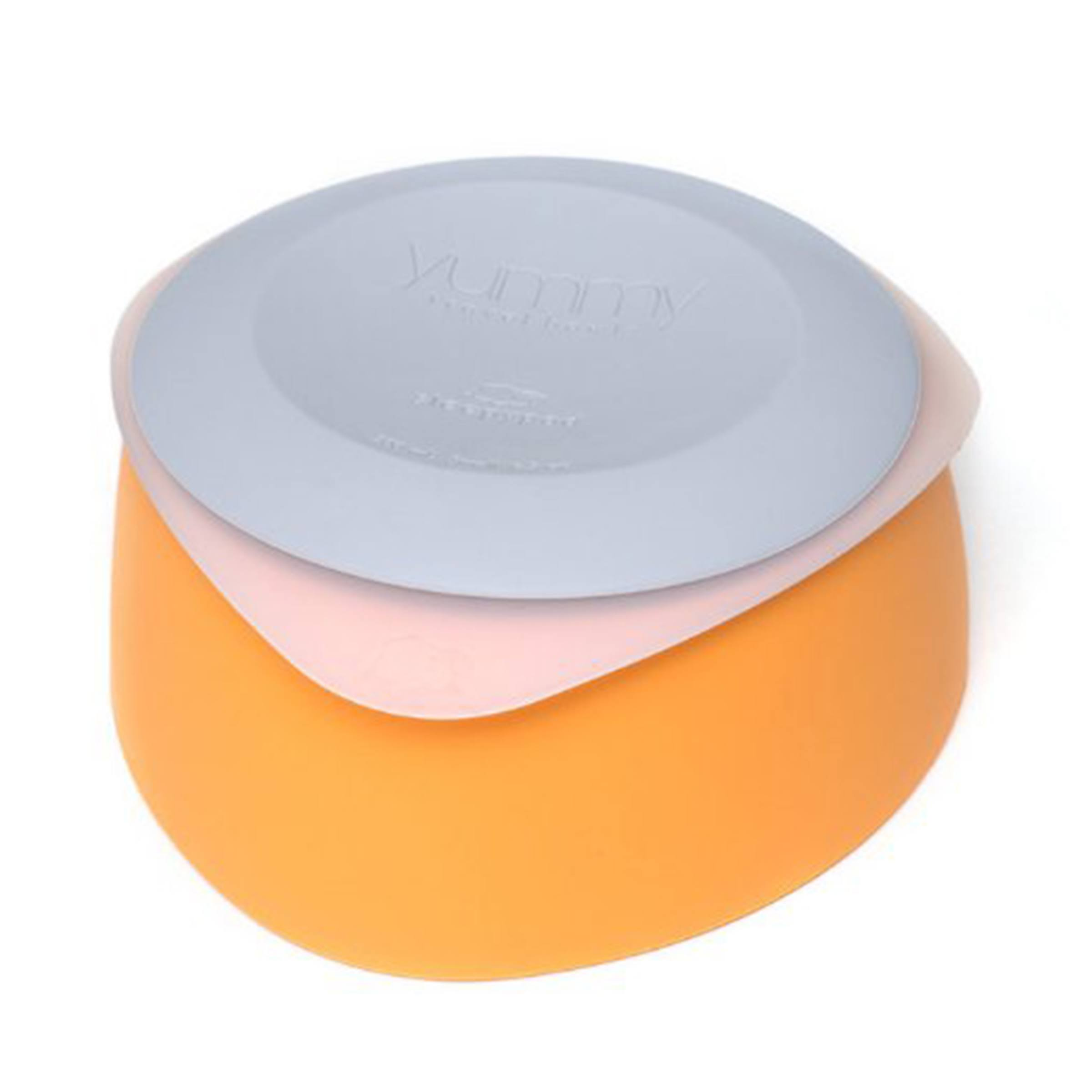 Sleepypod Yummy Bowl Set YB-MAN-S Mango Tango- Small