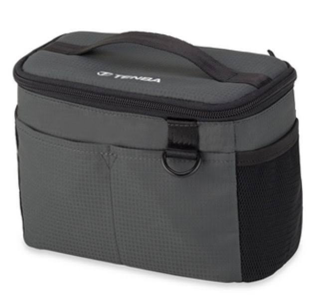 Tenba Tools BYOB 7 Camera Insert Bag - Gray/Black