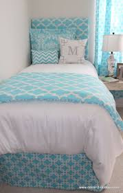 Dorm Room Bed Skirts by 178 Best Bedding For Her Images On Pinterest Bedroom Ideas