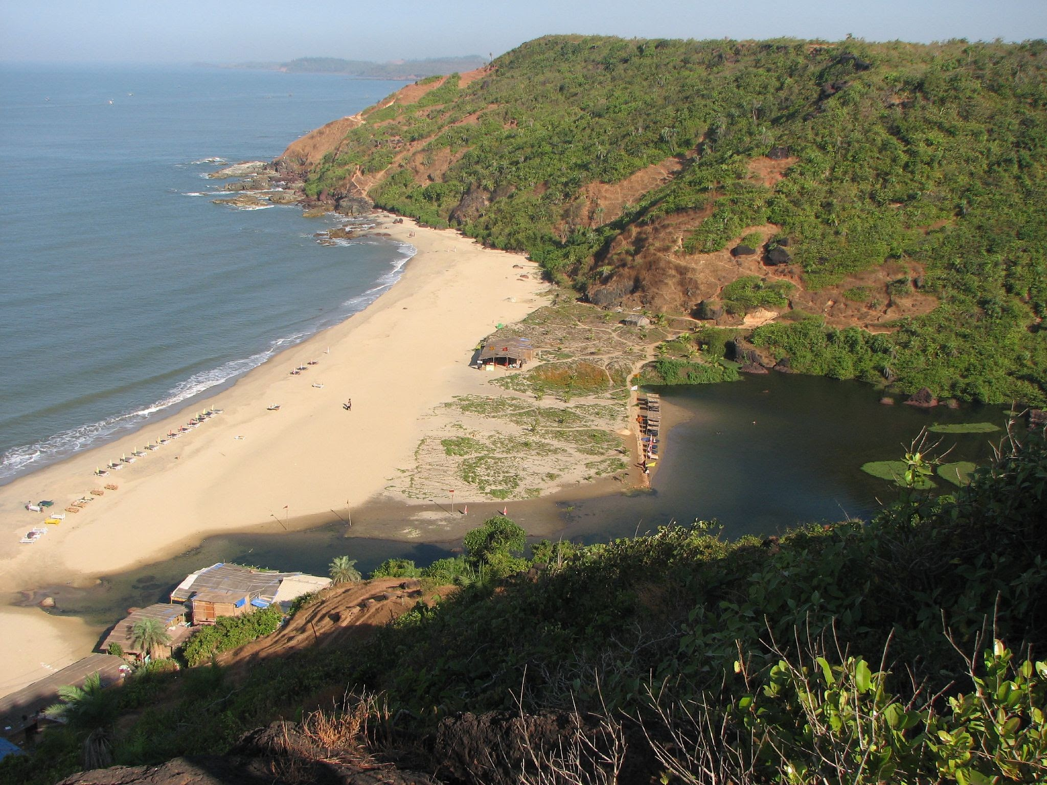 Harmal Beach