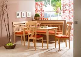 Breakfast Nook Ideas For Small Kitchen by Kitchen Tables With Bench Decofurnish