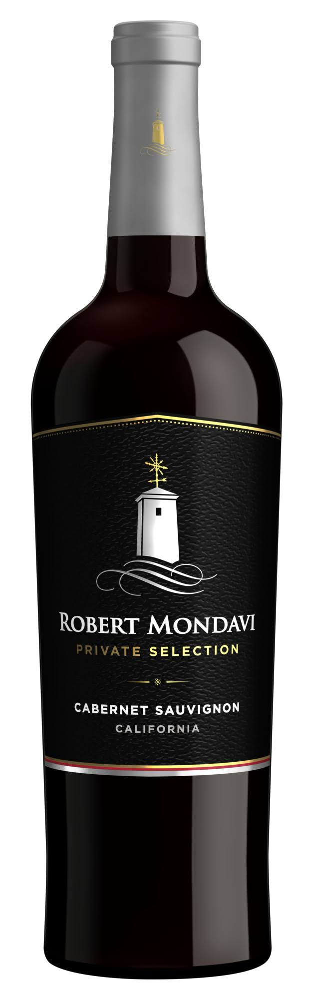 Robert Mondavi Cabernet Sauvignon, California, 2010 - 750 ml