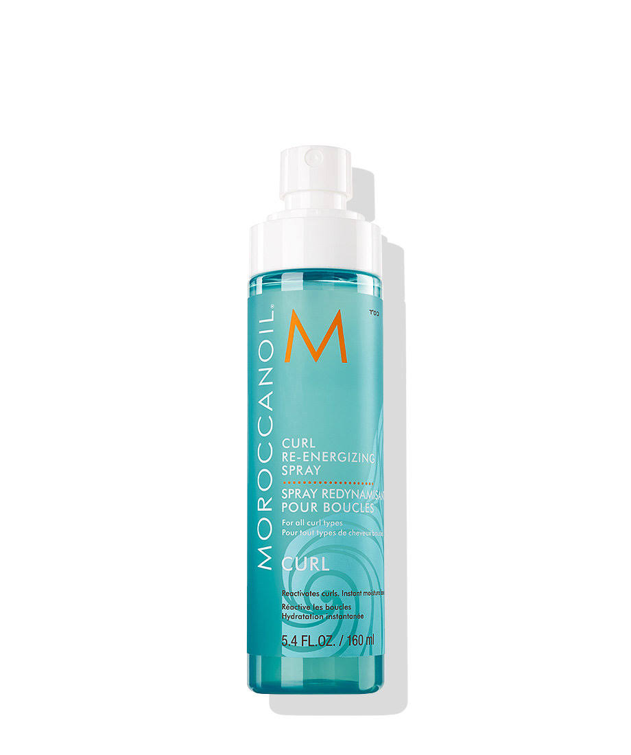 Moroccanoil Curl Re-Energizing Spray - 5.4oz