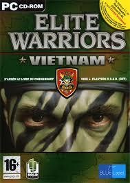 حصريا لعبة Elite Warrior Vietnam بحجم 207 ميجا