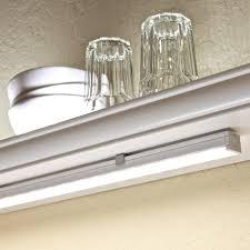 Installing Plug Mold Under Cabinets by Led Under Cabinet Lighting Direct Wire 120v Roselawnlutheran