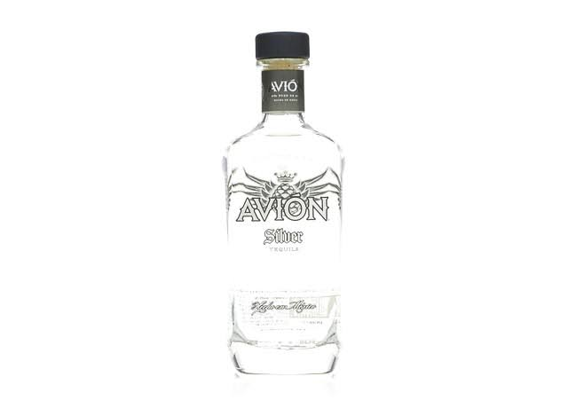 Avion Silver Tequila - 375ml